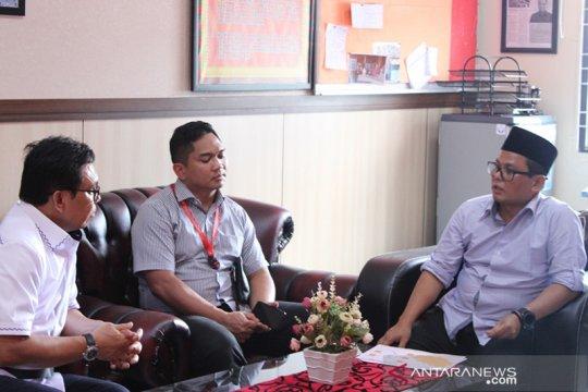 Bawaslu Riau laporkan 182 pelanggaran pidana Pemilu ke Mabes Polri