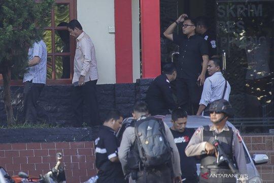 KPK tangkap Gubernur Kepri dan dua Kadis