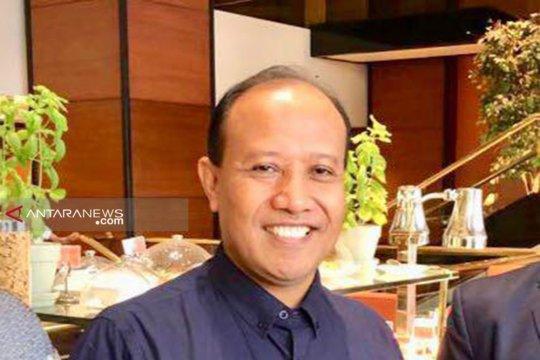Jamhadi tanggapi namanya muncul di bursa cawali Surabaya