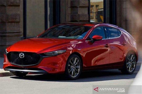 Rawan mogok, 260.000 mobil Mazda ditarik termasuk Mazda 3 terbaru