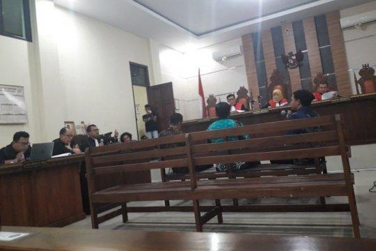 Jaksa KPK bacakan BAP saksi Najmul Fikri terkait penerima proyek