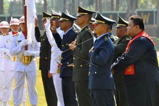Prasetya perwira prajurit karier TNI Page 2 Small