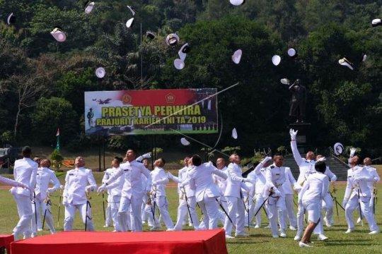 Prasetya perwira prajurit karier TNI Page 3 Small