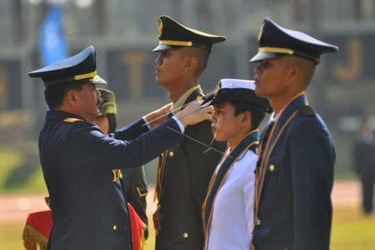 Prasetya perwira prajurit karier TNI Page 1 Small