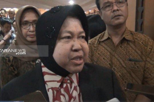 Risma tak ikut campur polemik penunjukan Ketua PDIP Surabaya
