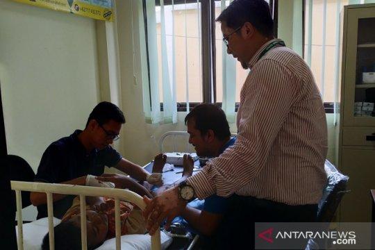 RS Baznas Timah layani kesehatan 14.000 mustahiq