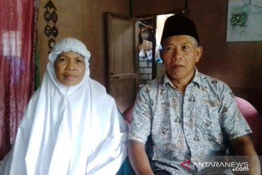 Sisihkan penghasilan, Samsunur penarik becak asal Solok naik haji