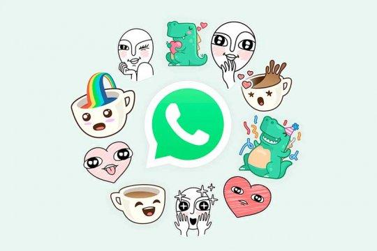 WhatsApp akan punya fitur edit foto