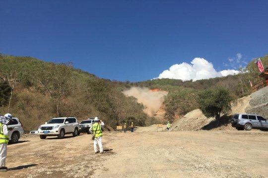 Dahana perluas ekspor bahan peledak ke Timor Leste