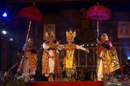 ASEAN Contemporary Dance Festival digelar di Yogyakarta