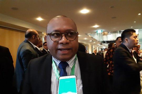 Gubernur Papua hadiri Pasific Exposition 2019 di Auckland