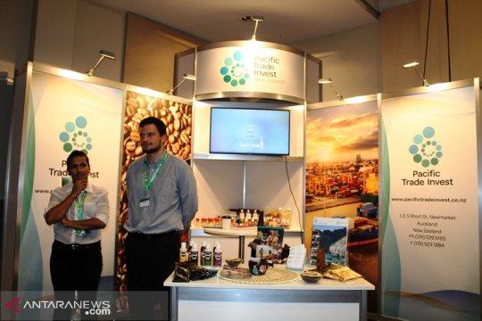 123 perusahaan berpartisipasi dalam Pacific Exposition 2019