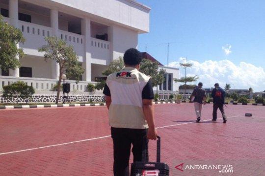 KPK temukan miliaran rupiah dari Rumah Dinas Gubernur Kepri