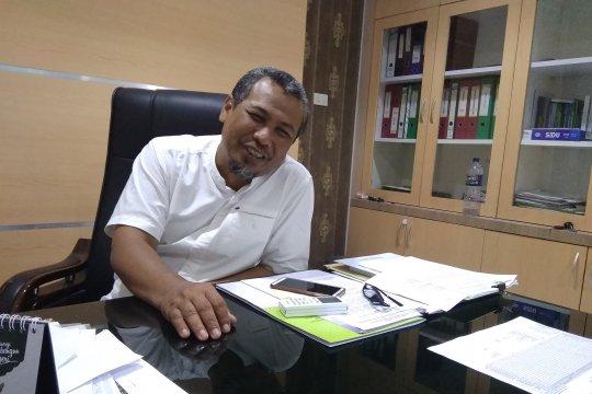 Ribuan calhaj Aceh berangkat pada gelombang II