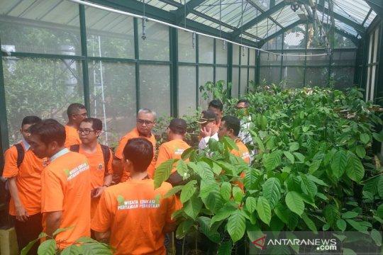 DKI Jakarta tambah 500 kader pertanian kota
