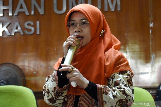 Ketua KPU Kota Bekasi sampaikan petugas KPPS meninggal 14 orang