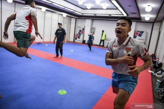 Pelatnas Karate Indonesia