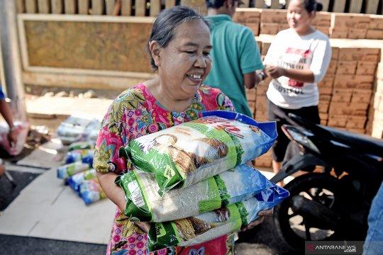 Program pangan murah Jakarta
