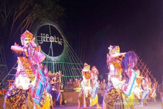 "Bupati: ""Java International Folklore"" buka era baru Temanggung"