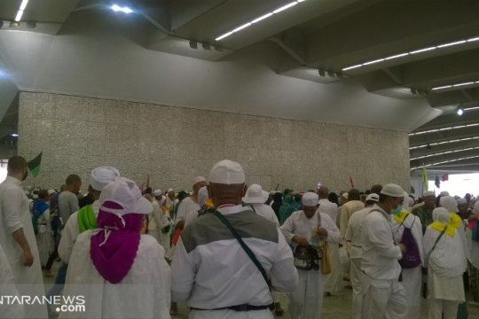 Lima Calhaj Kabupaten Malang batal berangkat ke Tanah Suci