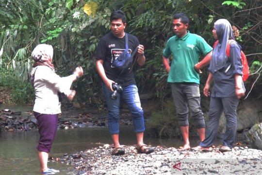 Berharap asa pada Hutan Desa di Gampong Bunin