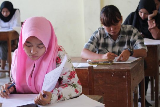 SMM Untidar Magelang diikuti 2.620 calon mahasiswa baru