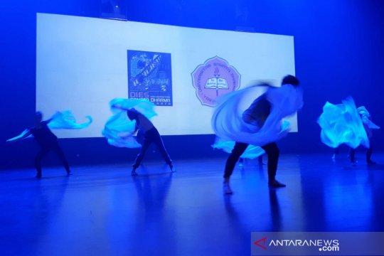 ASEAN Contemporary Dance Festival kembangkan tari tradisional di ASEAN
