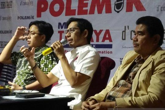 Pengamat: Golkar dapat bersimbiosis mutualisme dengan Jokowi