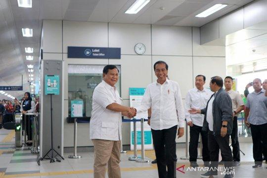 PAN: Prabowo seharusnya undang elemen pendukung sebelum temui Jokowi