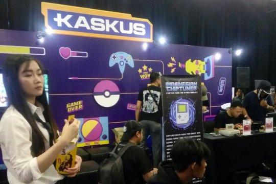 Kaskus gelar turnamen Pokemon Go dan PUBG