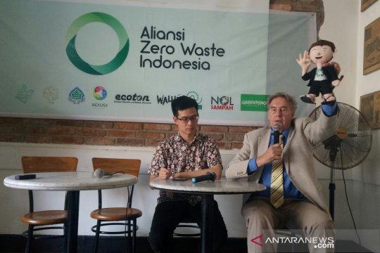 Ahli: pemilahan sampah dari sumber dan pengomposan untuk zero waste