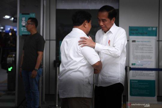 Prabowo dukung pemindahan ibu kota dengan catatan