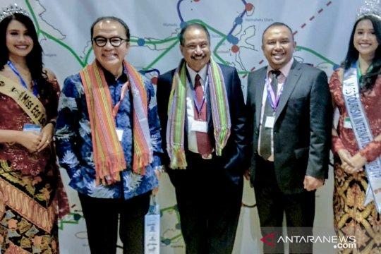 Selandia Baru potensi wisman berkualitas ke Indonesia