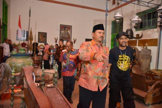 """Madioen Tempo Doeloe"", wisata cagar budaya di Madiun"