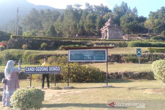BPCB ajak masyarakat atasi sampah dan vandalisme di Candi Gedongsongo