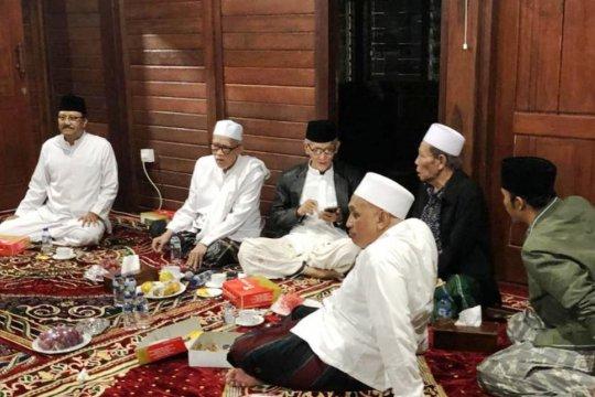 Ketua PBNU berharap pertemuan Jokowi-Prabawo buat masyarakat rukun