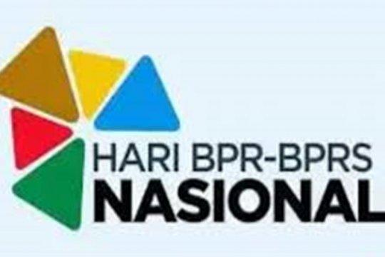Ribuan peserta ikuti jalan santai HUT BPR-BPRS di Jambi