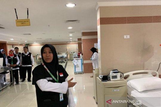 Petugas kesehatan haji gunakan bahasa daerah dalam penyuluhan