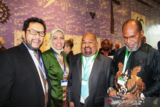 Pemprov Papua berencana ke PNG tindaklanjuti Pacific Exposition