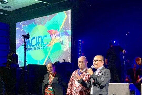 Selandia Baru dukung Indonesia melalui Pacific Exposition 2019