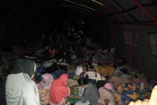 BMKG: 40 gempa susulan di Halmahera Selatan