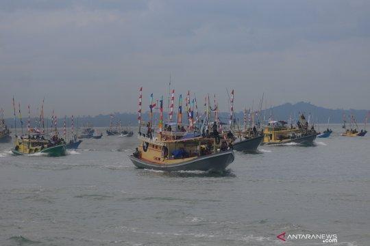 BMKG keluarkan peringatan dini gelombang tinggi di laut Jawa