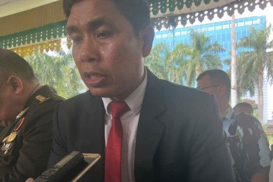 Polda Sumut tetapkan tersangka Kepala BPKD Pematang Siantar