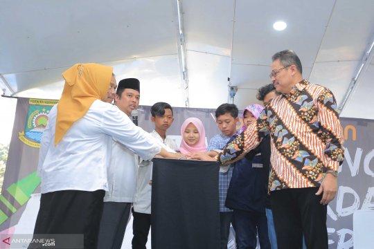 Wali Kota Tangerang targetkan tidak ada lagi anak putus sekolah