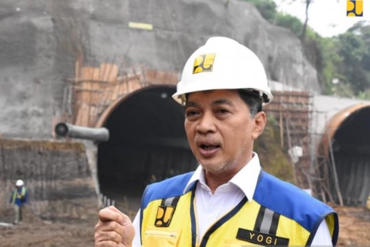 PUPR lelang 9 proyek bendungan pada 2019