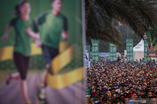 Jalan Layang Kuningan tantangan terberat Milo International