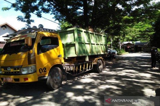 Capai 117 ton per hari sampah di Kota Palu, sebut DLH