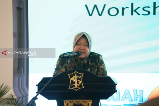 Sekolah-sekolah di Surabaya siap masukkan pendidikan antikorupsi