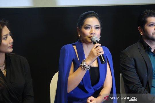"""Titi Kamal dalami karakter misterius pengurus jenazah di film """"Makmum"""""""