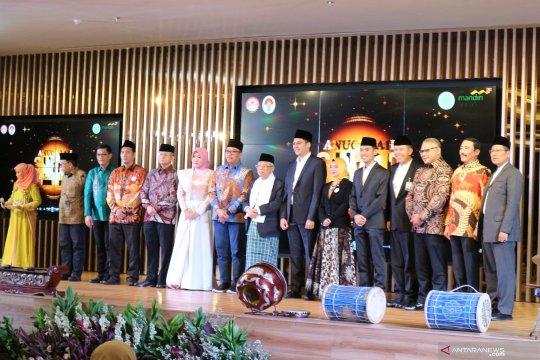 Ketum MUI sebut penghargaan tayangan Ramadhan jaga kualitas siaran